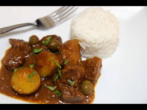 Cuban Carne Con Papa - Cooked By Julie Episode 275