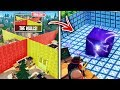 Top 5 Fortnite Custom Gamemodes THAT YOU HAVE TO TRY!