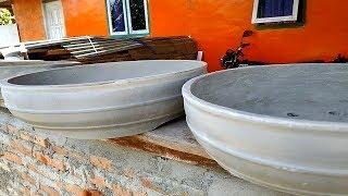 Cara Membuat Pot Bonsai Cantik Dengan Alat Sederhana