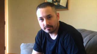 Interview with zombie author, Mikhail Lerma
