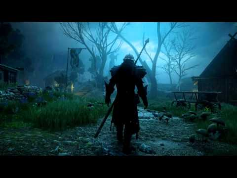 Dragon Age: Inquisition - Into the Darkness