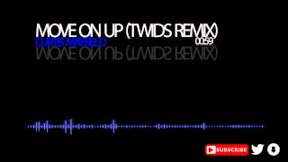 Curtis Mayfield - Move on Up (Twids Remix) Free Download