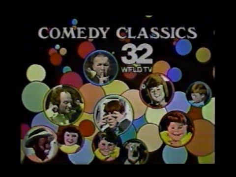 WFLD Channel 32  Comedy Classics