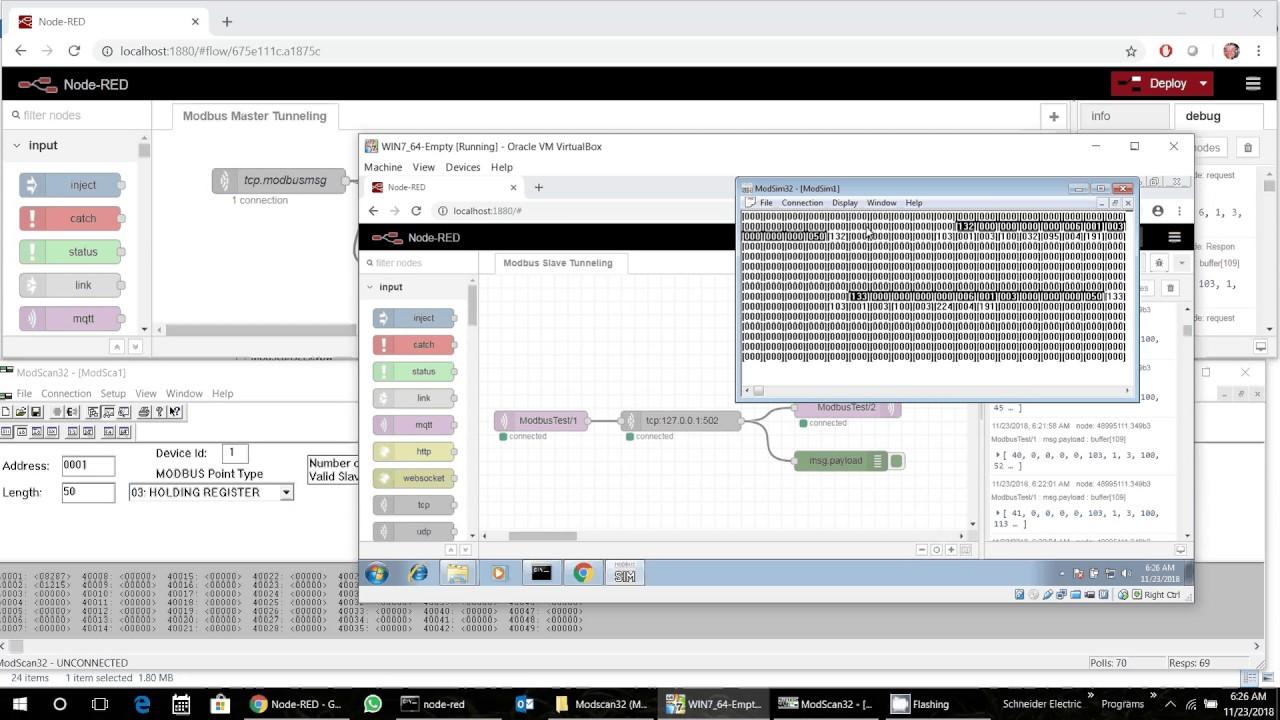 Modbus-IoT (Modbus over MQTT) – Rifqi-On Com