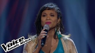 Скачать Monique I Turn To You Blind Audition The Voice SA Season 2