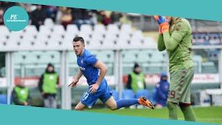 Torino-Fiorentina 1-2: decide Thereau in extremis, granata in caduta libera