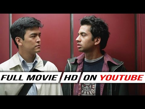 John Cho, Kal Penn, Ethan Embry - Harold & Kumar Go to White Castle (2004)