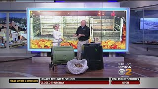 Doug Oster's Easy Composting Tips