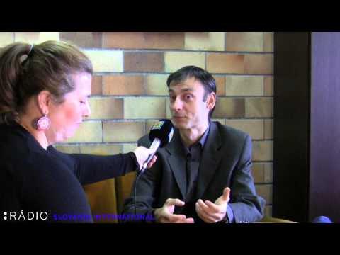 Bratislavské spomienky - Radio Slovakia International