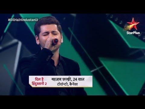 Dil Hai Hindustani 2 | Behzad Singing