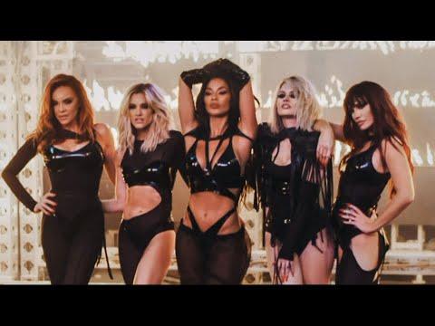 The Pussycat Dolls - React - BTS Footage