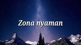 SMVLL - Zona nyaman (Lyric)