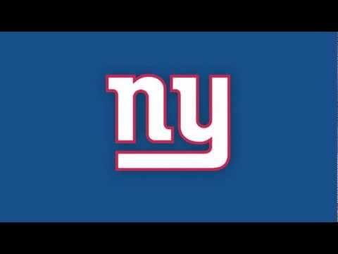 New York Giants Official Anthem
