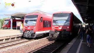 Lokführerpool in Baden-Württemberg gestartet