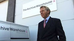 The Archive Warehouse - Secure Document Storage