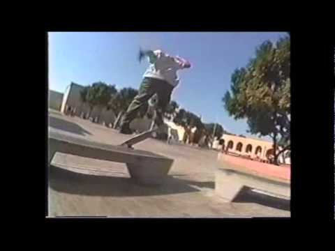 Rudy Johnson - Blind Video Days