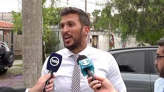 Tribunal confirmó procesamiento de Sendic por peculado y abuso de funciones