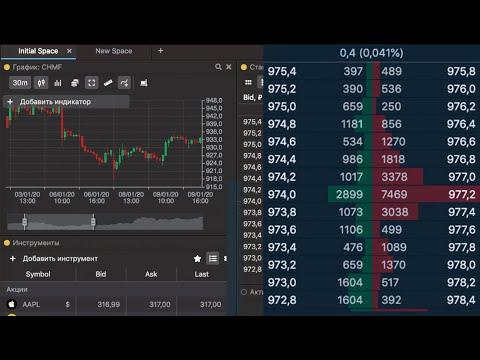КАК заработать на фондовом рынке? 3 СПОСОБА