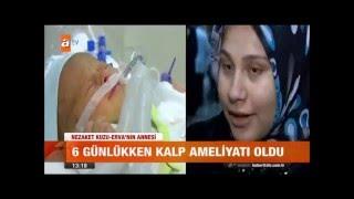 Prof. Dr. Süleyman Özkan - ATV Ana Haber