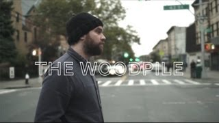 frightened rabbit the woodpile official music video