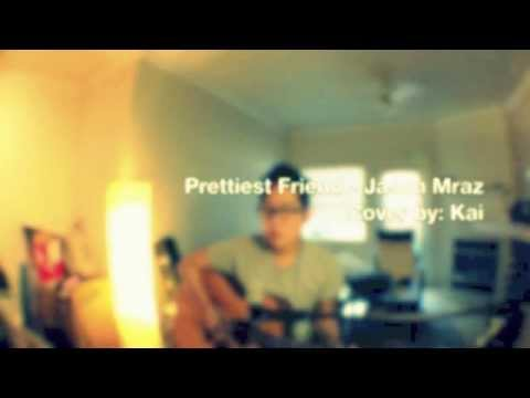Prettiest Friend - Jason Mraz [Cover]