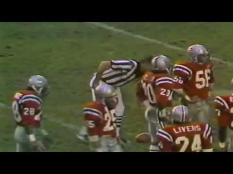 Week 1 - 1983 USFL Debut: Chicago Blitz vs Washington Federals