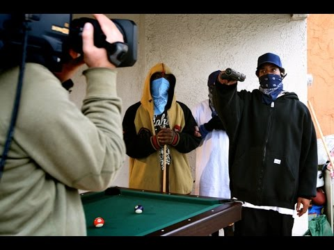 LA GANG WARS (NATIONAL GEOGRAPHIC)