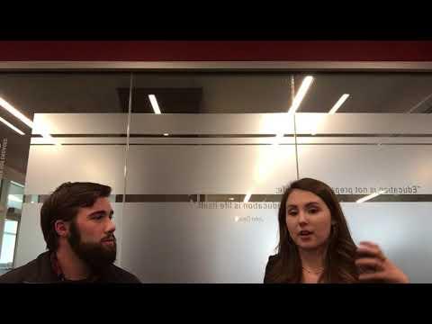 Meet Rachel Harris- Interviewed by Noah Martin