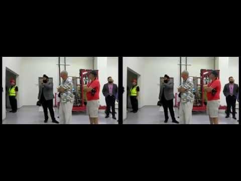 3D-VR   Tesla Gigafactory Factory Tour! COMPLETE!