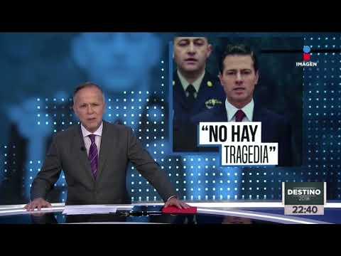 Noticias con Ciro Gómez Leyva | Programa completo 21/mayo/2018