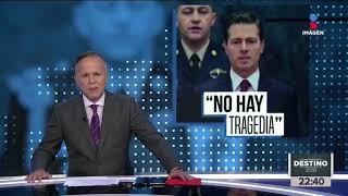Noticias con Ciro Gómez Leyva   Programa completo 21/mayo/2018