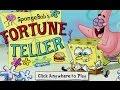 SpongeBob's Fortune Teller (Nickelodeon Games)