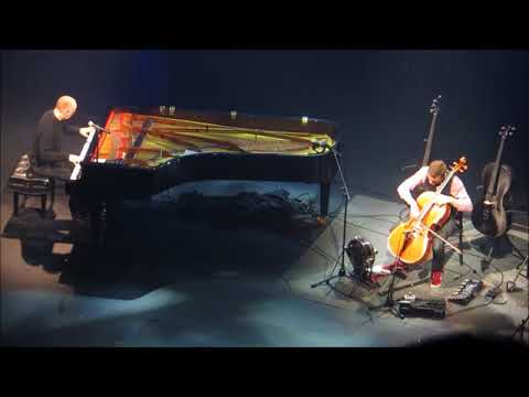 Fight Song  Amazing Grace  The Piano Guys  @ National Theatre, Washington DC