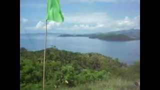 the beauty of Mindoro Mansalay