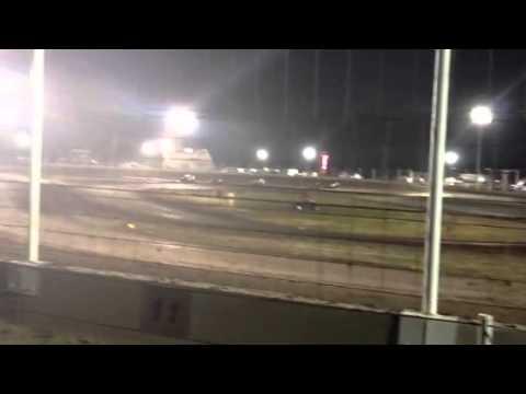 GCAR-September 9, 2012-Mod Lite Heat 1