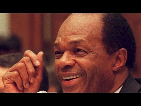 "Marion Barry Defends ""Dirty"" Asian Business Comments"