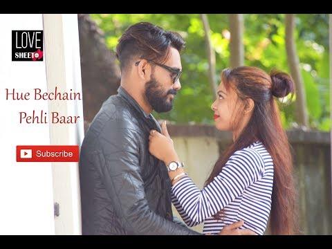 Hue Bechain Pehli Baar   Ek Haseena Thi    Music - Nadeem, Palak Muchhal   Cover By Satyajeet Jena