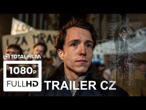 Jan Palach (2018) hlavní trailer