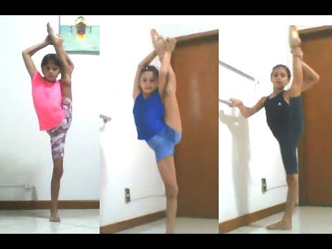 Ballet Classes Video Calls Youtube
