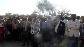 Video The announcement of Prince Bulelani as the heir to the Ndebele throne download MP3, 3GP, MP4, WEBM, AVI, FLV November 2017