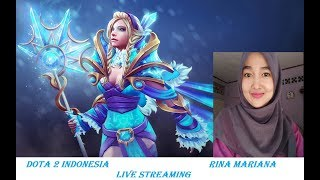 [ LIVE ] DOTA 2 INDONESIA II MABAR WITH SENIOR