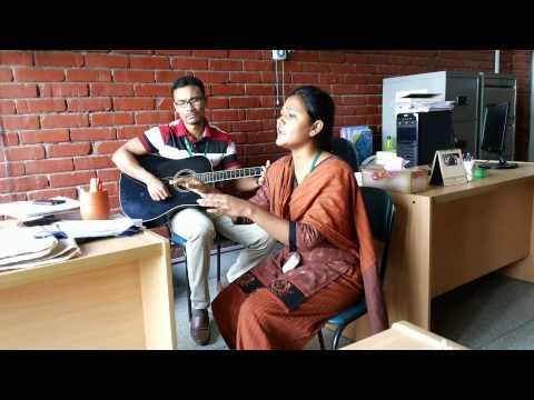 Raga Shudh kalyan with Guitar