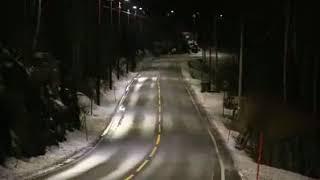 Sokak Lambaları Nasıl Çalışır Yanar