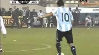 gol de vargas y fano a argentina