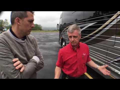 Tour A 2 Million Dollar Luxury Rv 2019 Newell Coach
