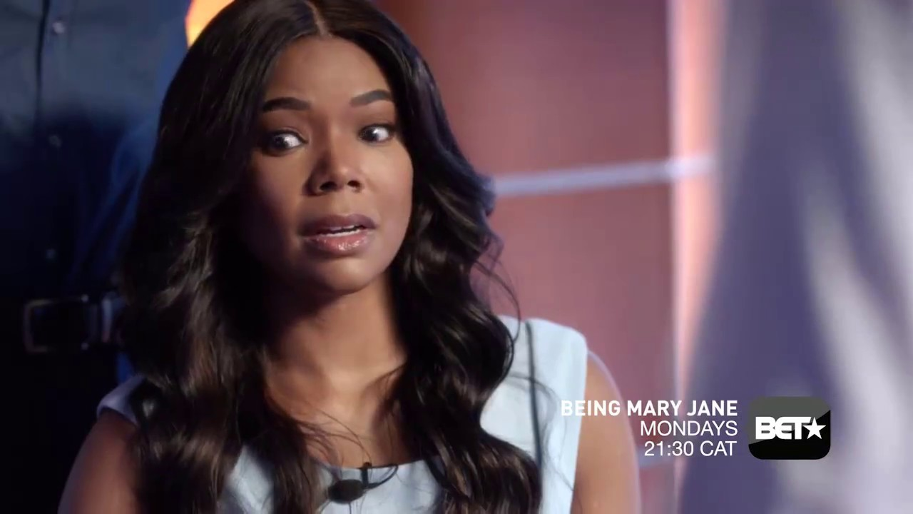 Download Being Mary Jane S4 Ep7 Promo