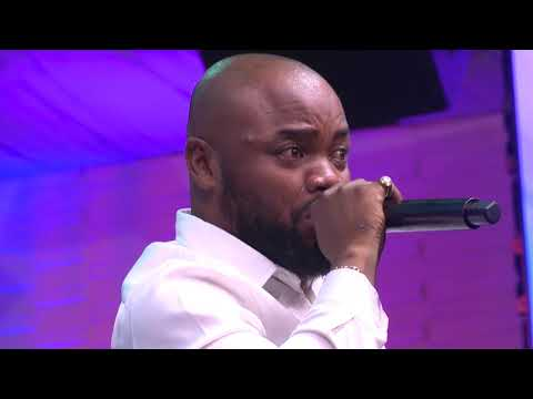 AN EXTRAORDINARY WORSHIP SECTION FROM SENSATIONAL BAMIDELE