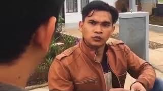 OJEK BANG MAEEL BUKAN KALENG KALENG PAHLAWAN KESIANGAN