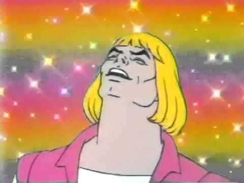 He Man  Whats Going On   High Quality     Four Non Blondesflv