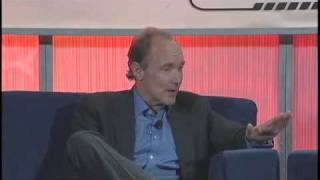 Web 2.0 Summit 09:  Tim Berners-L